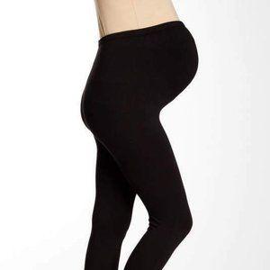 NEW Lamade Maternity Leggings Black Size Small